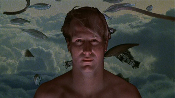 Altered States (1980) dir. Ken Russell