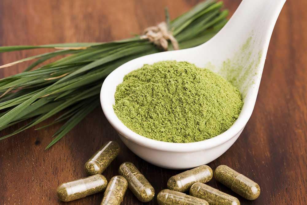 Natural Drug Withdrawal Remedies