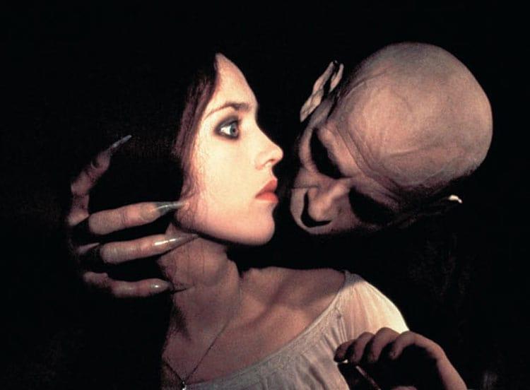 Nosferatu: Phantom of the Night (1979) dir. Werner Herzog