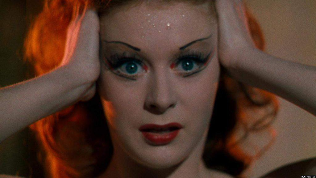Michael Powell Emeric Pressburger The Red Shoes