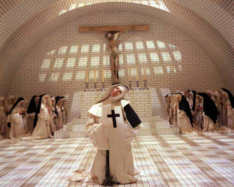 The Devils (1971) dir. Ken Russell