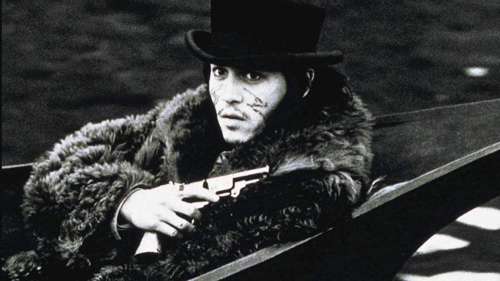 Dead Man (1995) dir. Jim Jarmusch