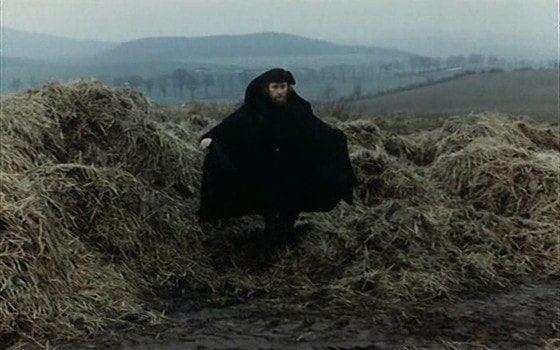 The Devil (Diabel) (1972) dir. Andrzej Żuławski