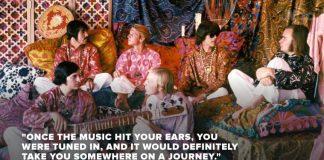 LSD people