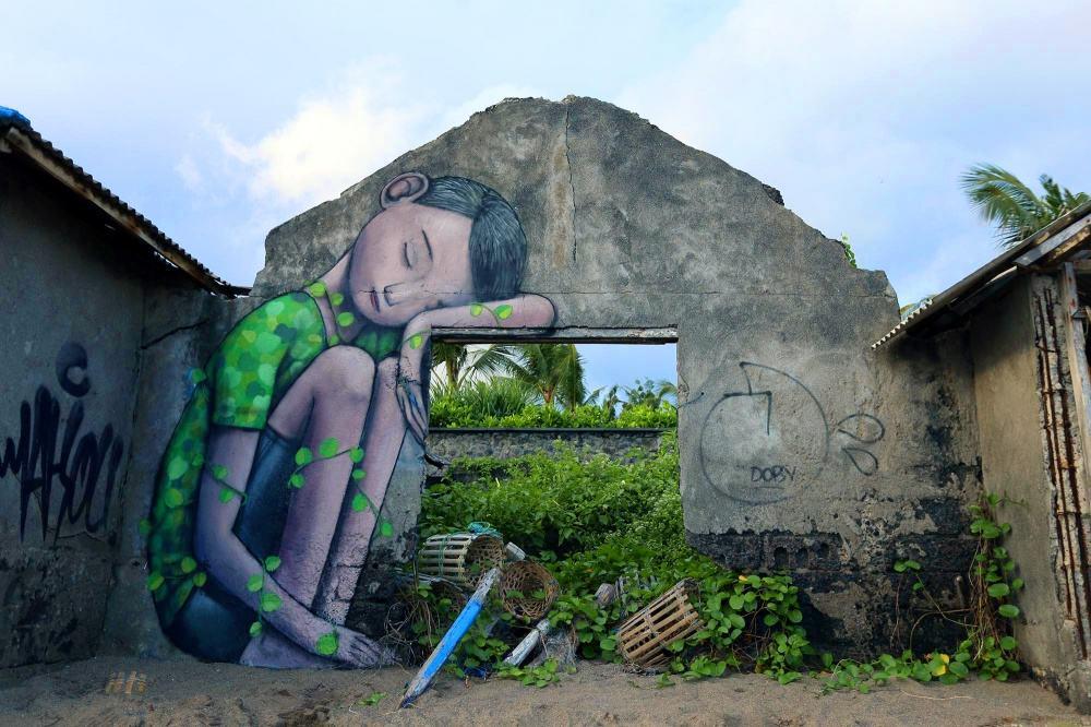 Arte y muros
