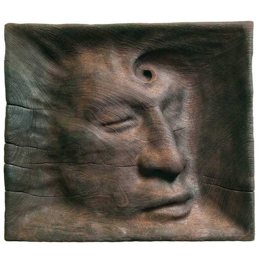Chris Isner ancient woodworking