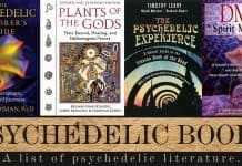 Psychedelic Books