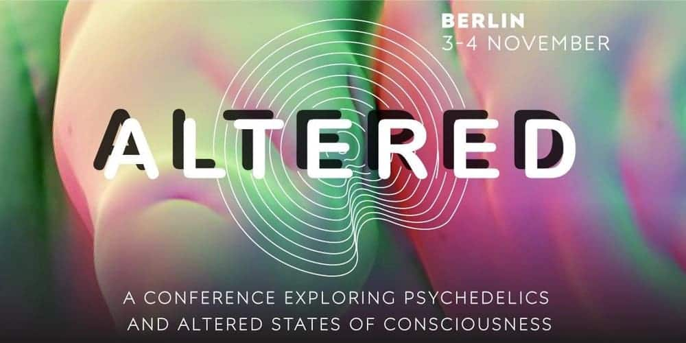 Altered Conference - Bryan Duggan Interview