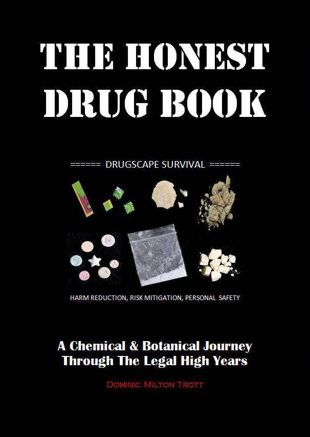 Why I Wrote The Honest Drug Book