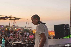 Astrix Dakini Festival 2017 - Tuzla, Romania