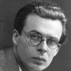 Aldous Huxley - Writer, Screenwriter, Author