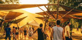 psytrance festival