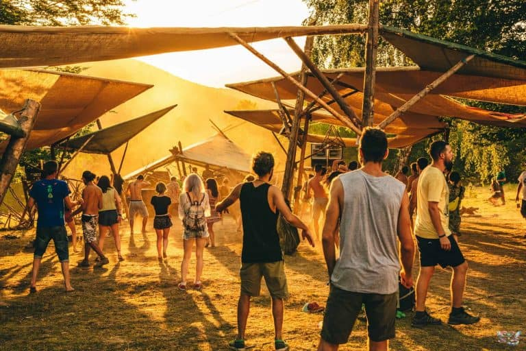 Groove With It: 10 Ways to Calm Anxiety When Festival Hopping
