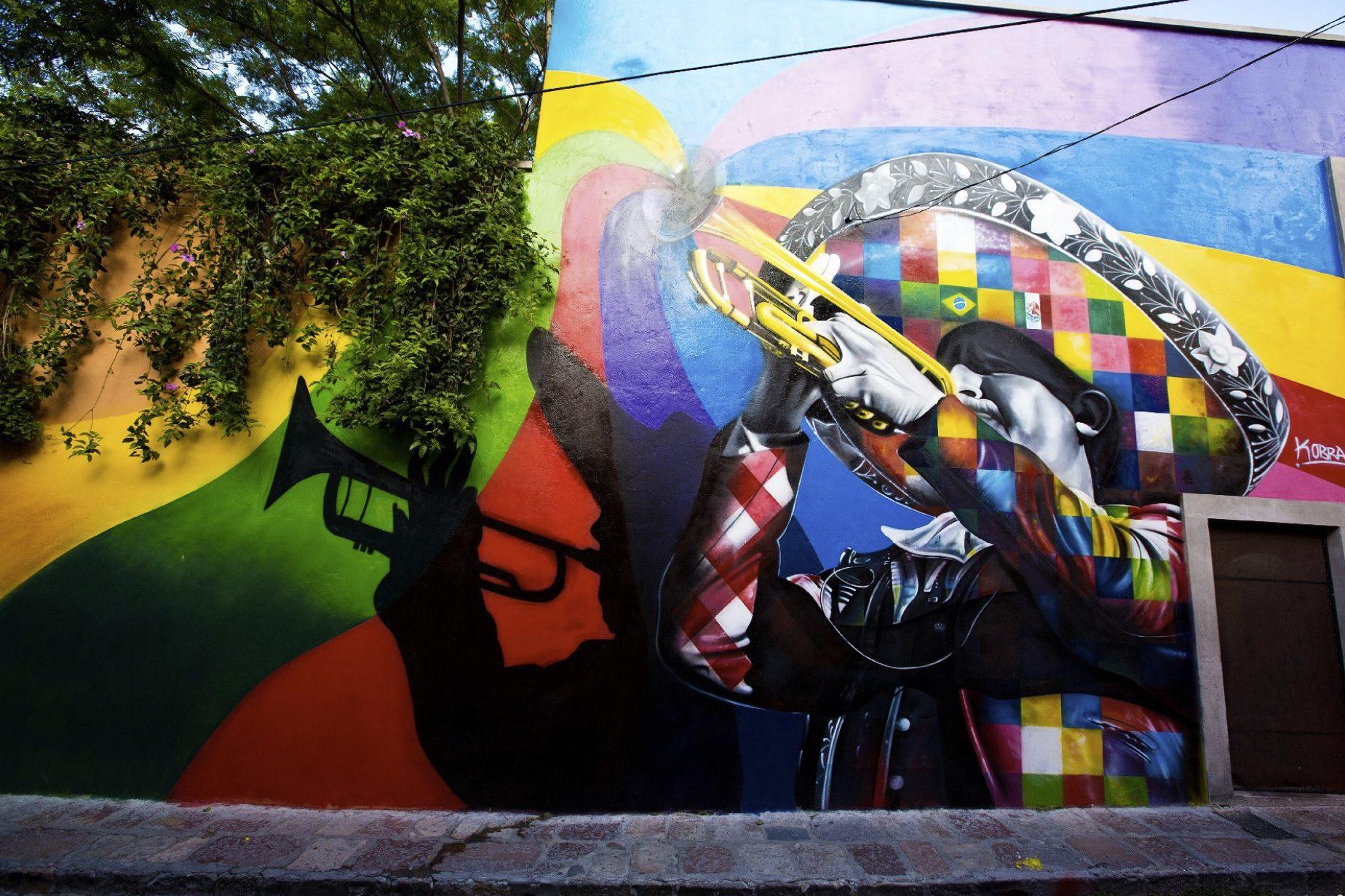 MARIARTE - Mexico (2014)