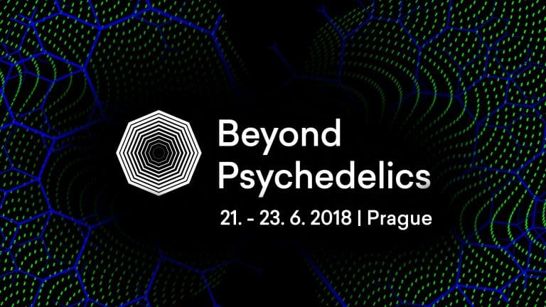Beyond Psychedelics 2018 in Prague will gather over 120 world scientists and researchers
