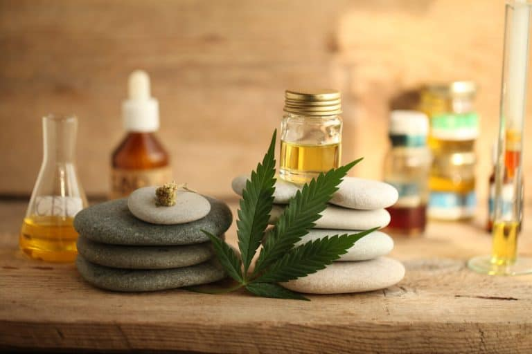 CBD Oil For Pain and Neurological Disorders