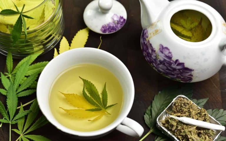 Cannabis Tea: Your Complete Guide