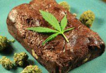 Cannabis Cake