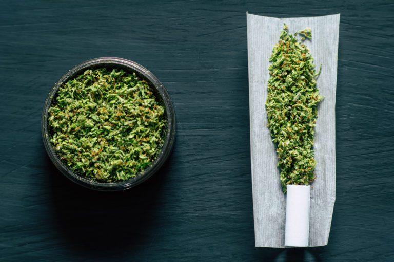 3 Most Common Ways of Using Marijuana
