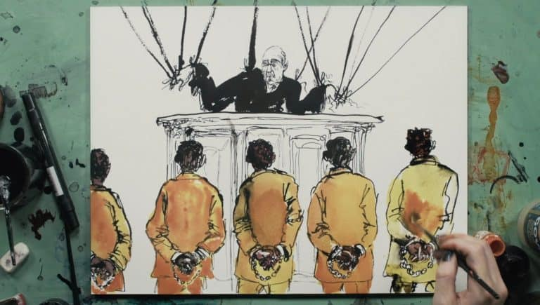 Put the DEA on Trial