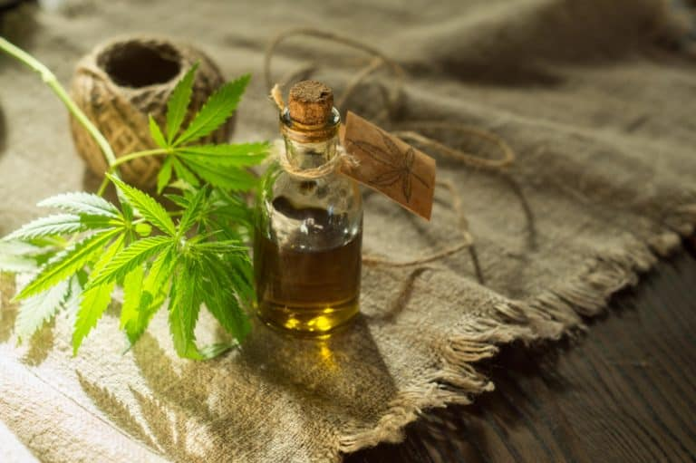 CBD Oil UK: Is it Legal? What are the Benefits?