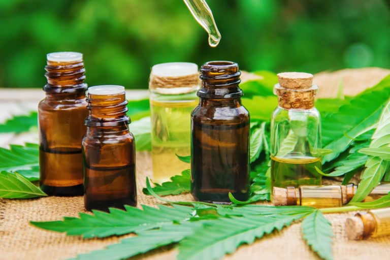 Why And How You Should Microdose CBD