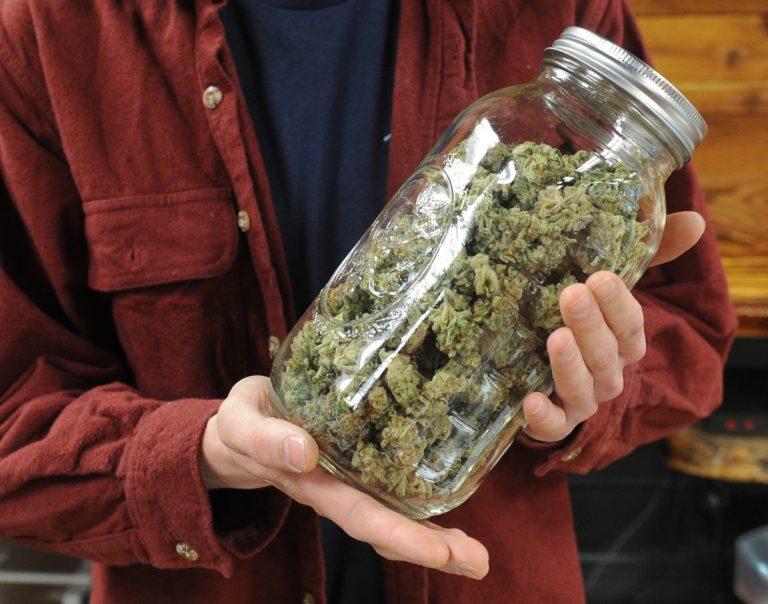 Microdosing Marijuana: The Benefit of Cannabis in Small Doses
