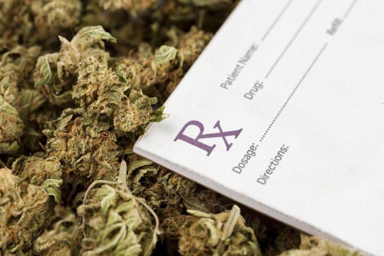 Can Marijuana Really Treat Glaucoma?
