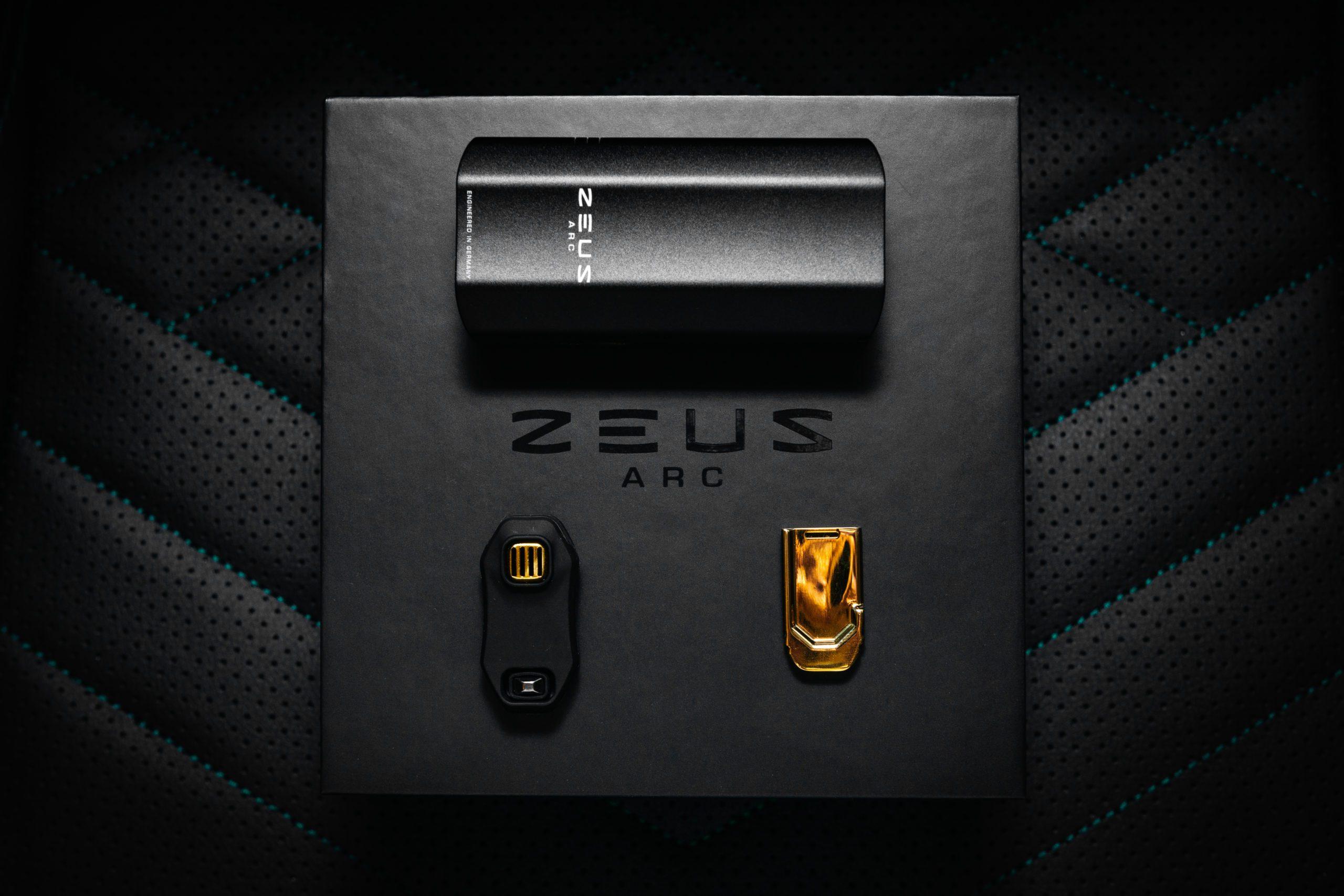 Zeus Arc GT