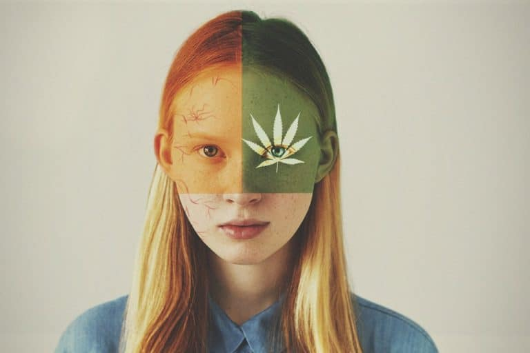 How cannabis affects headaches and migraines