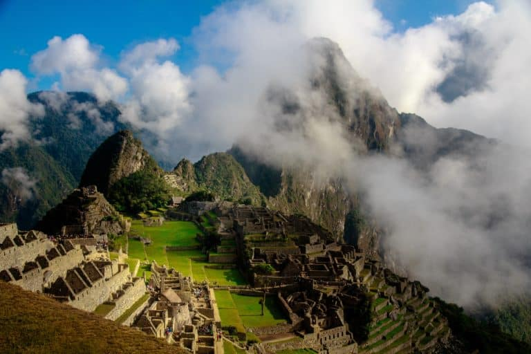 Take a Trip to Peru for an Ayahuasca Retreat