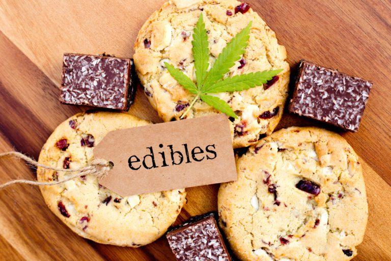 Cannabis Edibles: The Most Popular Dessert Among Cannabis Admirers
