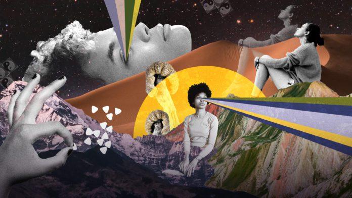Spectrum of Psychedelics