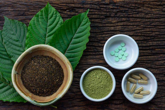 Kratom and Drug Tests