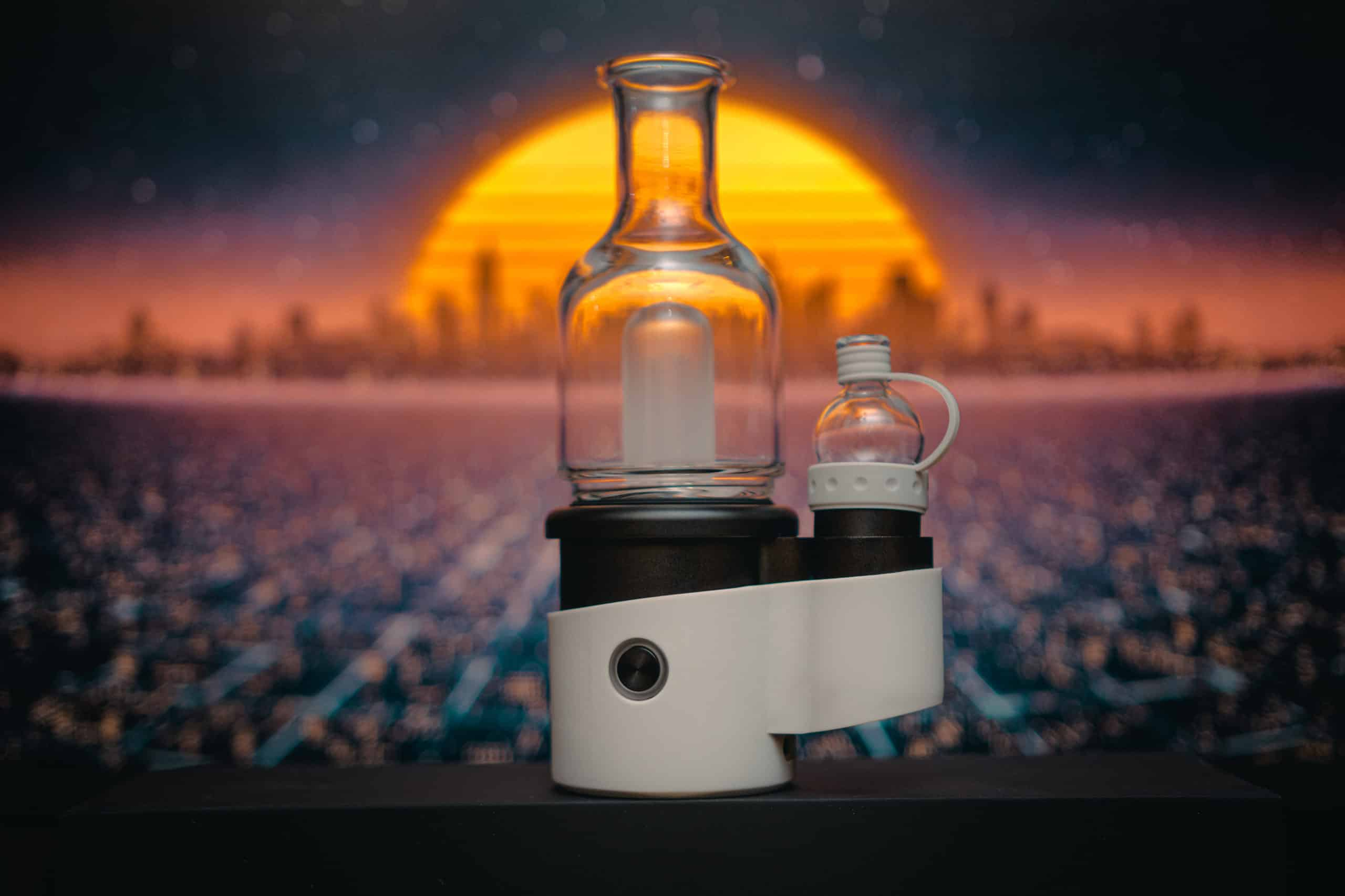 Core E-Rig Electric Dab Vaporizer