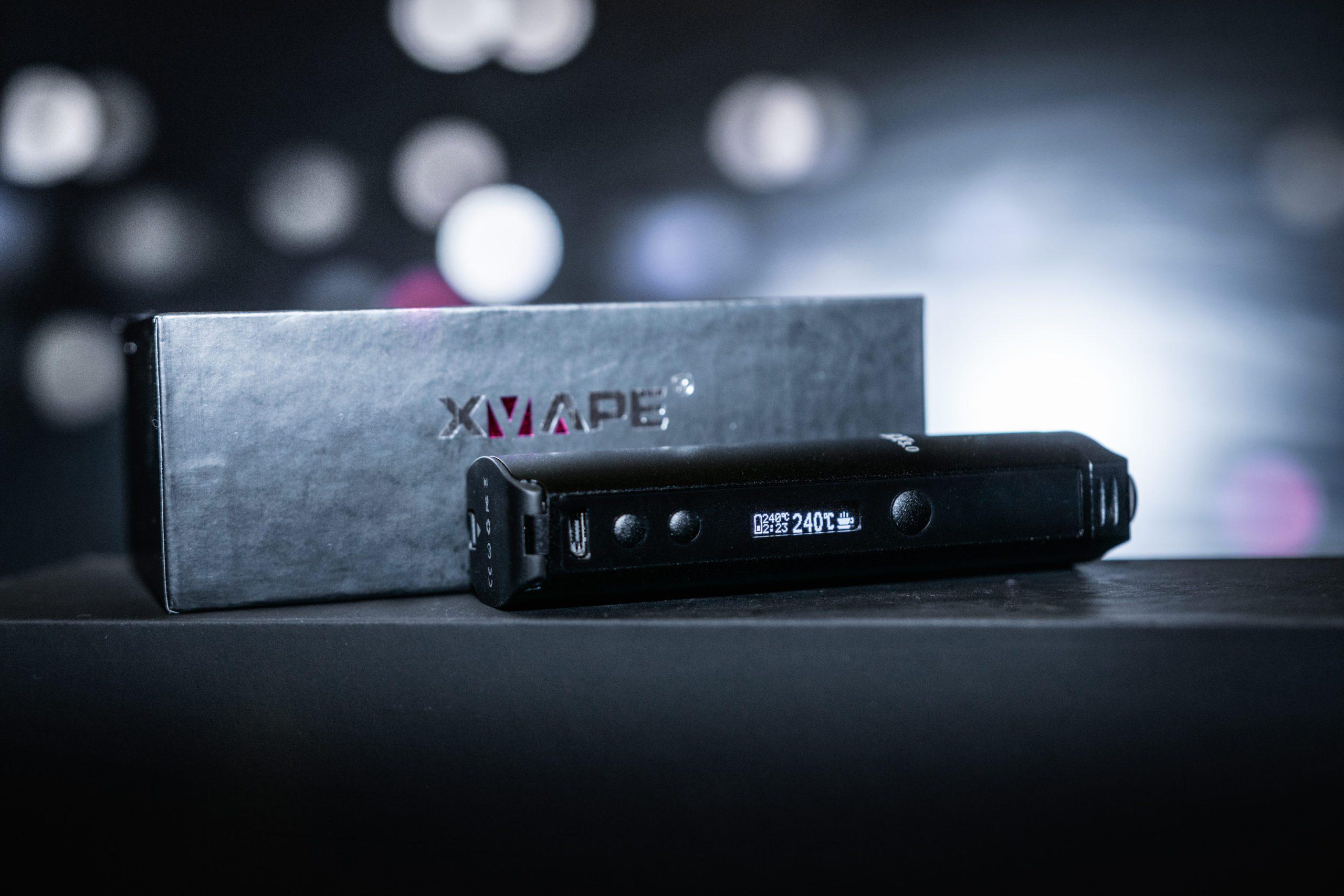 xMax Starry 3.0 Temperature Control