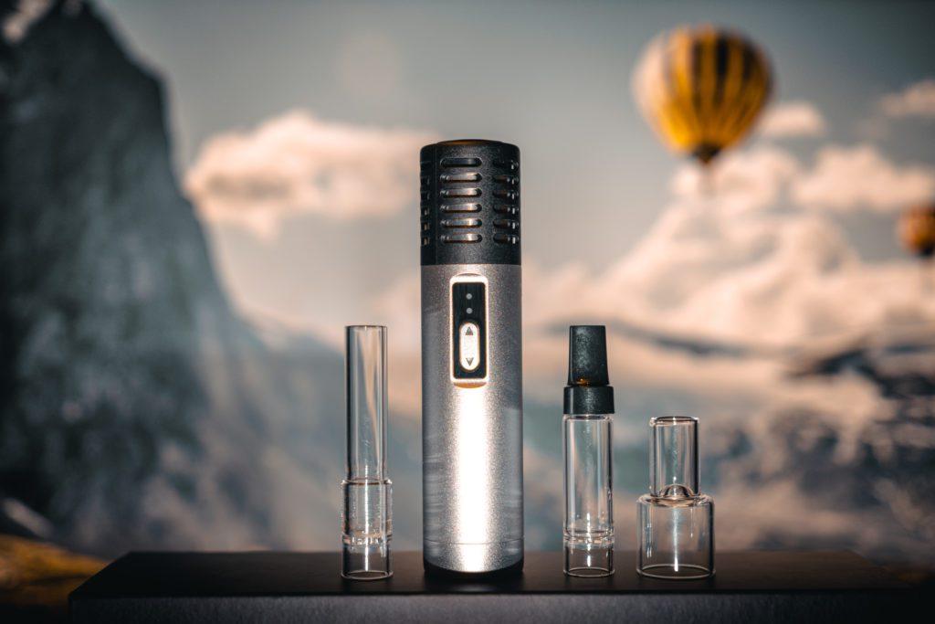 Arizer Air vaporizer