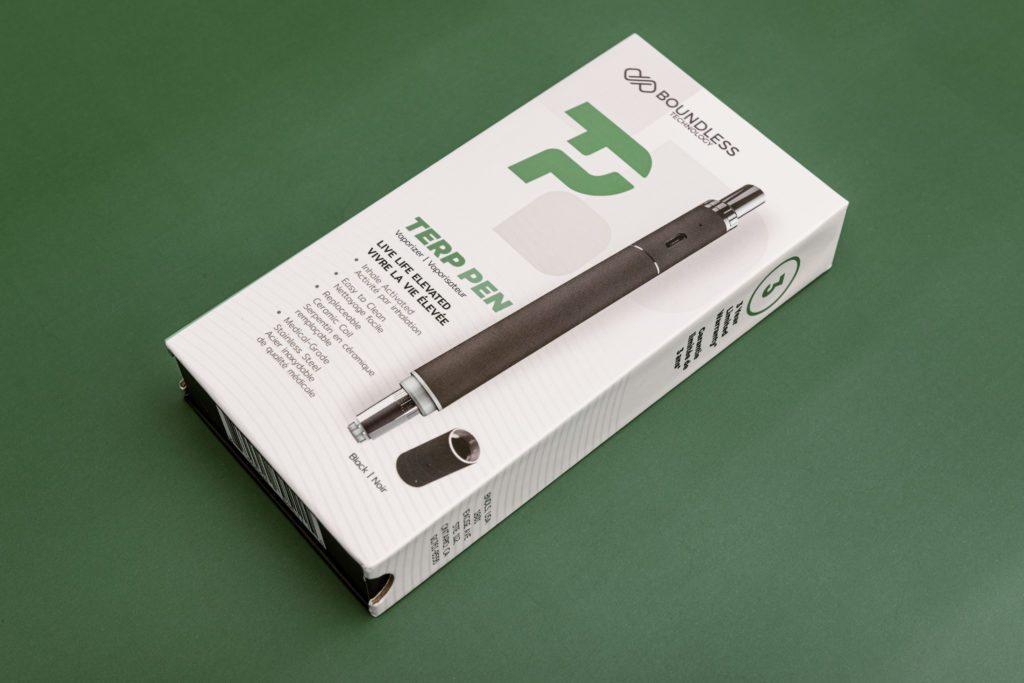 Boundless Terp Pen